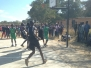 Inter school ball games