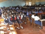 Inter school debate St Mary's